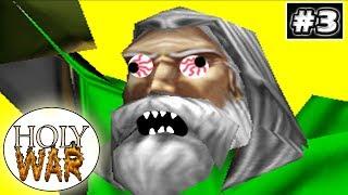 Warcraft 3 - Holy War #3