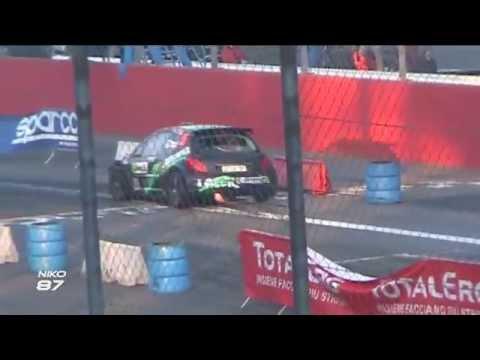 Monza Rally Show 2011  Niko87