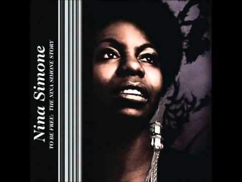 Nina Simone - Nobody Knows You When You