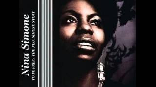 Watch Nina Simone Nobody Knows You When You