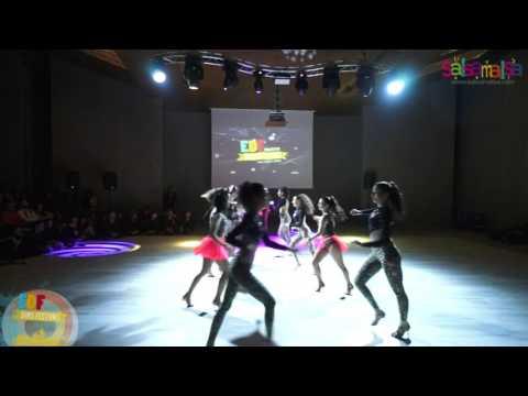 Danzonn Production Dance Group Show - EDF 2016