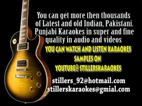 Yaar Dadhi Ishq Atish Karaoke Ali Zaffar Coke Studio
