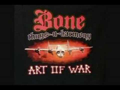 Bone Thugs N Harmony - Wasteland Warriors (feat. Souljah Boy)