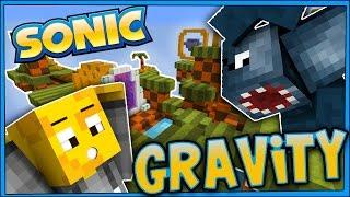 NEW GRAVITY MAPS?! Minecraft Mini Game! W/AshDubh