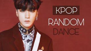 [NEW] KPOP RANDOM DANCE CHALLENGE | BOYGROUP EDITION