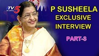 p-susheela-exclusive-interview-life-is-beautiful-part3-tv5-news
