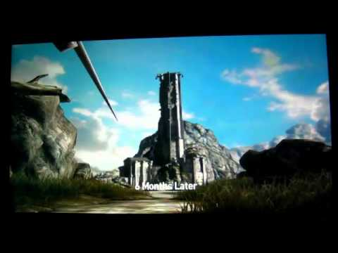 Infinity Blade II Gameplay Review iPhone iPod Touch iPad