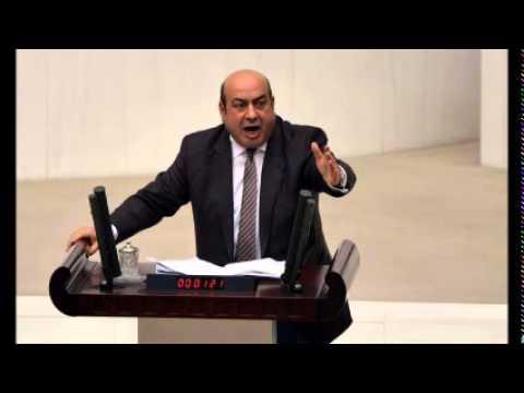 Jackals, hyenas get a voice in Turkish parliament