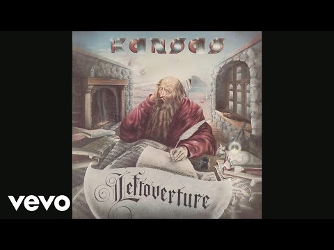 Kansas - Carry On Wayward Son Music Videos