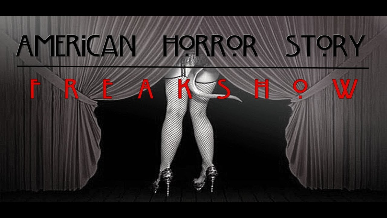 American horror story netflix release date