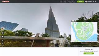 Exploring the World with GeoGuessr Part 28 *Perfect* Score