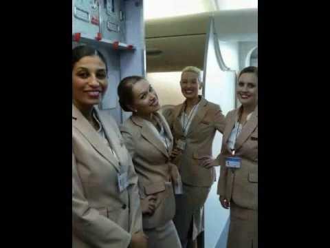 Cabin Crew Tattoos Emirates Airline Cabin Crew