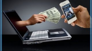 How to get FREE PayPal money using your smartphone or ipod
