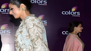 Sridevi ROYALLY IGNORES Madhuri Dixit | EXCLUSIVE PHOTOS