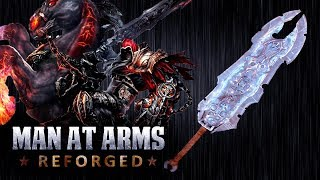 Chaoseater - Darksiders - MAN AT ARMS: REFORGED