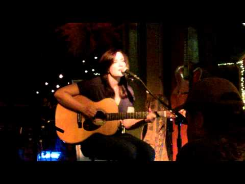 Brandy Clark - Whatll Keep Me Out Of Heaven
