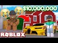 MY NEW $10,000,000 HOUSE TOUR IN ROBLOX
