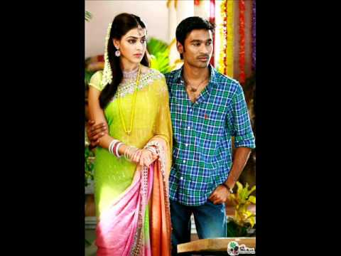 Uthama Puthiran - Kan Irrandil (with lyrics).wmv