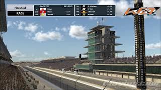 WFO Race League Live Stream