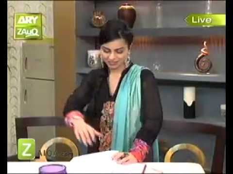 Herbal Green Tea For Weight Control By Dr Khurram Mushir.mp4