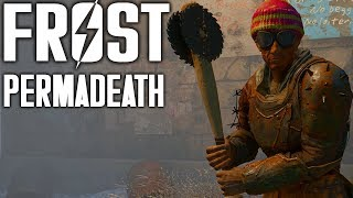 Fallout 4: FROST PERMADEATH - EP 22 - Wanderer Goes West