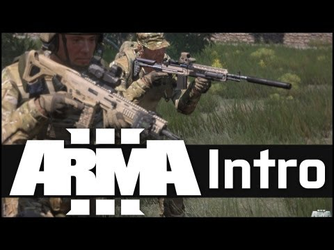 Dslyecxi's Intro to Arma 3