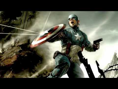 Captain America : The First Avenger | First Images Comic Con Special (2011)