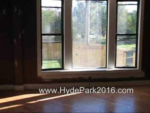 Hyde Park Chicago Condo