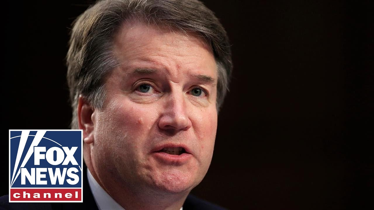 Kavanaugh and accuser to testify before the Senate