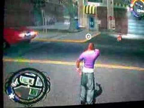 Saints row poppn all day Video