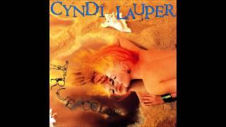 Watch Cyndi Lauper One Track Mind video