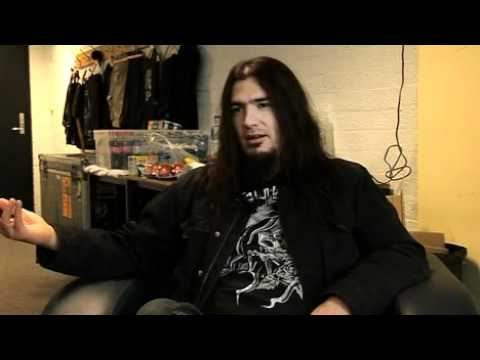 Interview Machine Head - Robb Flynn (part 4)