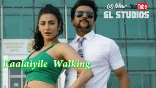 Tamil WhatsApp status  singam 3  Love song  GL stu
