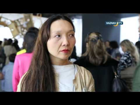 """""""Fashion Guide"""" #35 (30.10.15)-Kazakh TV-eng"""