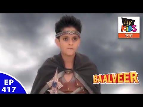 Baal Veer - बालवीर - Episode 417 - Baal Pari In Danger thumbnail