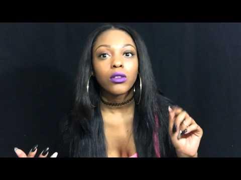 BOMB A** HAIR !!! MINKD Virgin Hair (Brazilian Body Wave) 6 Week Review
