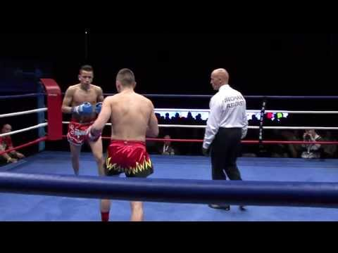 Malik berkane (france) vs Mirko flemuri (italie)