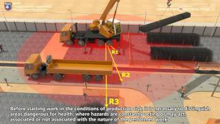 7 - Safety management of the project under construction