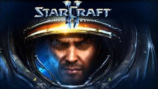 StarCraft 2: Wings Of Liberty | Misión 18: Bombardeo mediático