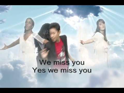 We miss you - Michael Jackson Tribute AMA with lyrics MP3