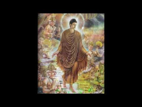 Thilona Sesi - Ahamed Mohideen - Gramophone - Sinhala Buddhist Song video