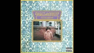 Sam Lachow - Lemony Snicket (ft. Nacho Picasso)