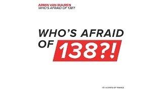 Armin Van Buuren - Who's Afraid Of 138?! (Photographer Remix)