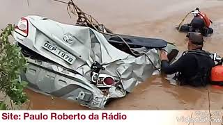 RESGATE DE VÍTIMAS FATAIS BR 116  KM 679  MIRADOURO