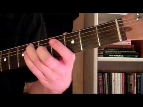 G Guitar Chord  G Sharp Major Chord Chart  Standard Tuning