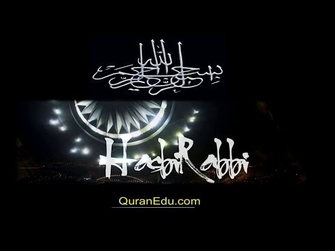 Hasbi Rabbi video