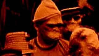 Watch Black Flag Shed Reading rattus Norvegicus video