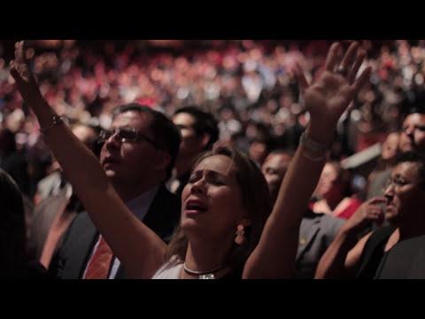 Jesús eres el centro (Consagración Nuevo Templo de Casa de Dios)