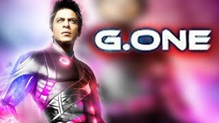 GOne  Trailer  RaOne 2  Shah Rukh Khan  Releasing