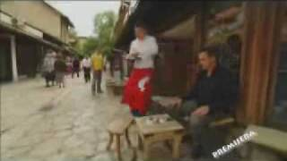 Watch Crvena Jabuka Jazzba video